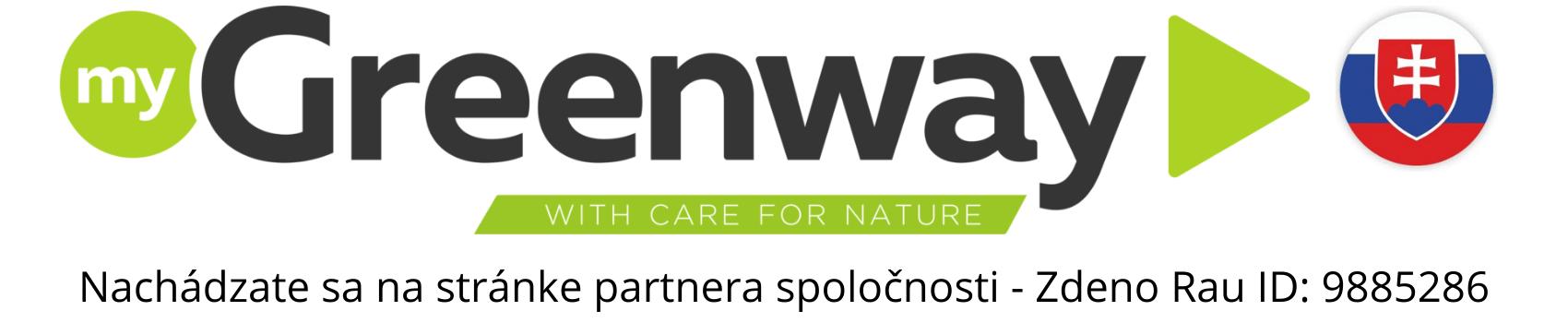 Greenway Slovakia